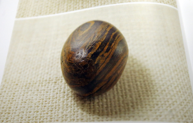 LDS Seer Stone