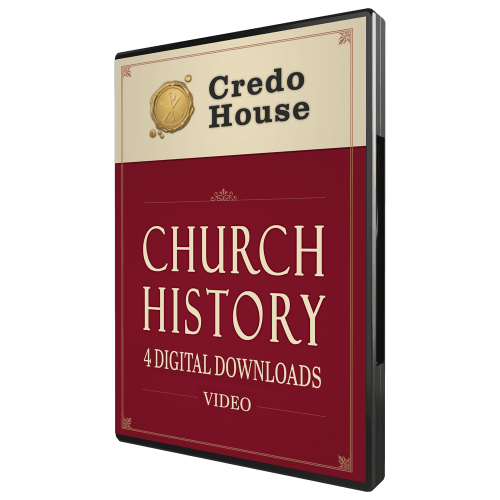 Church History Bible Bootcamp Digital Download