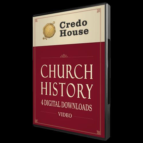 Church History Bible Bootcamp Digital Download