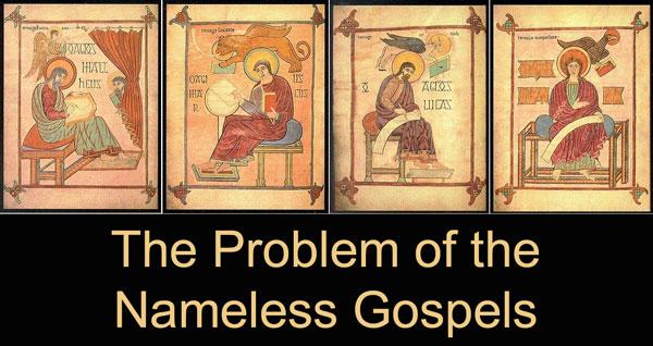 Nameless-Gospels